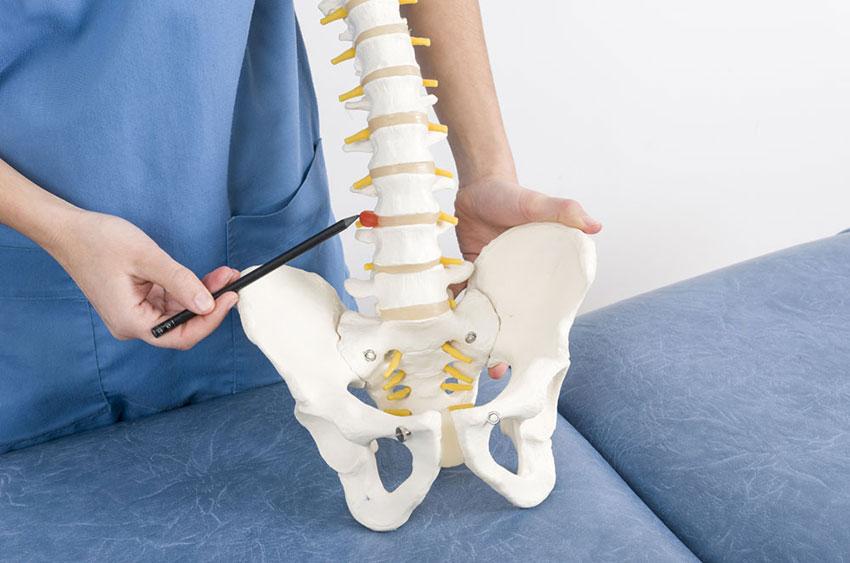 椎間板ヘルニア(頸椎・腰椎)